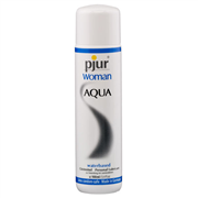 Lubrificante Pjur Woman Aqua 100ml