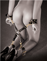 ALGEMAS HOGTIE - GOLDEN SERIES