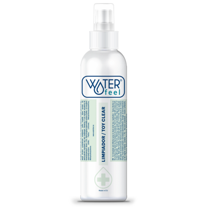 Toy Cleaner 150ml - Waterfeel