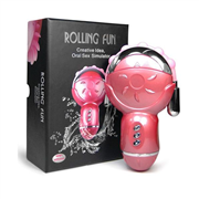 SIMULADOR DE SEXO ORAL SWEEL ROLLING RUN