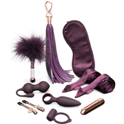 Kit Pleasure Overload - Fifty Shades Freed (As Cinquenta Sombras – Livre)