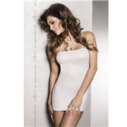 VESTIDO BELTIS DRESS WHITE PASSION