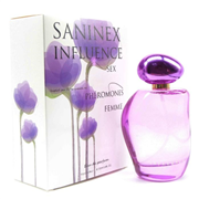 PERFUME COM FEROMONAS - INFLUENCE SEX 100ML