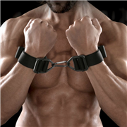 COMMAND HEAVY-DUTY CUFFS - SIR RICHARDS