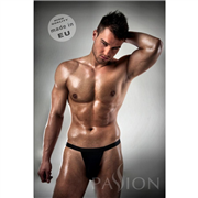 TANGA BLACK LINE PASSION